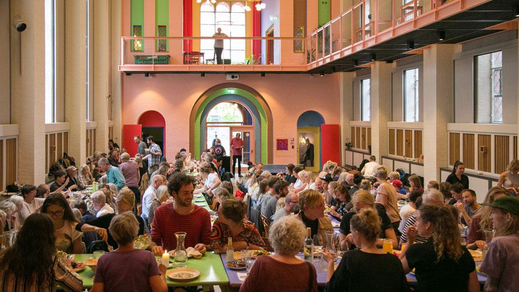 Guide to Copenhagens Community Dinners 2019