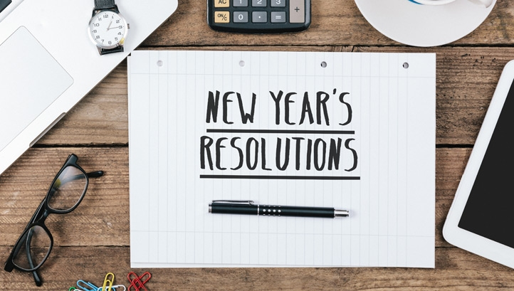 12 New years resolutions to lower your environmental footprint